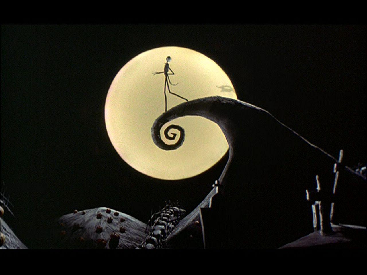 The Nightmare Before Christmas - Nightmare Before Christmas Image ...