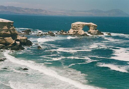 Mar Boliviano y la historia de un despojo