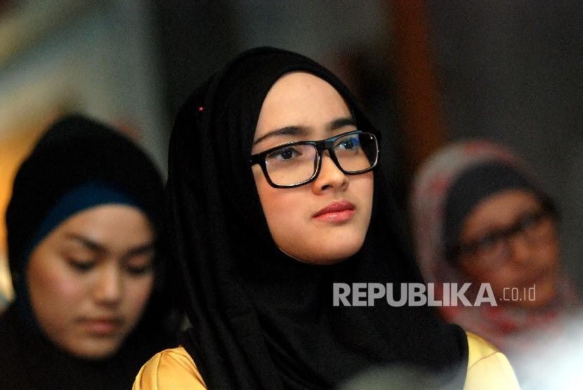 Muslimah (ilustrasi)