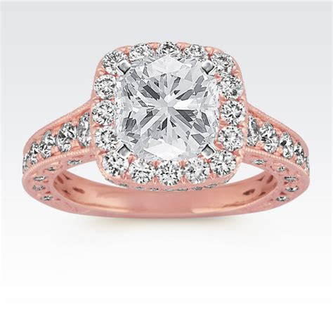 Shane Co.'s Top 16 Engagement Rings and Diamond Bands for 2016