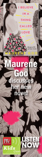 PW KidsCast: A Conversation with Maurene Goo