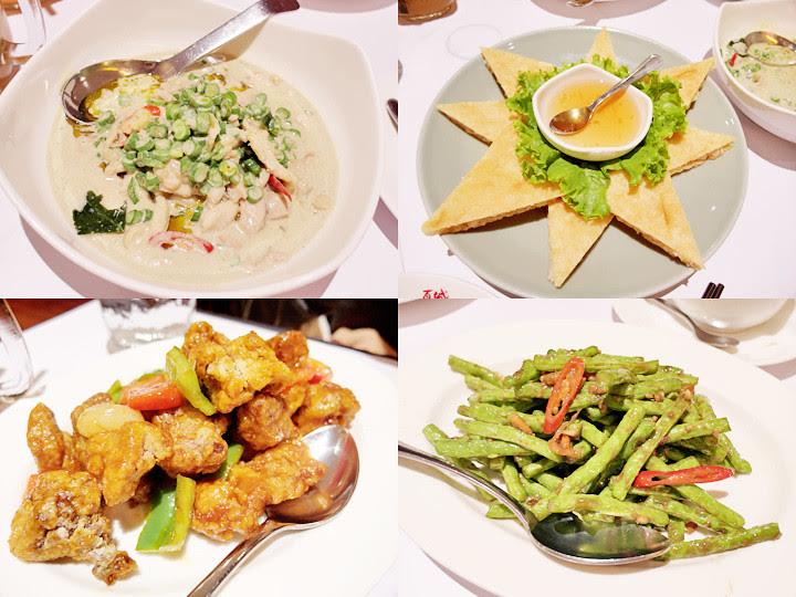 thai food restaurant taiwan taipei