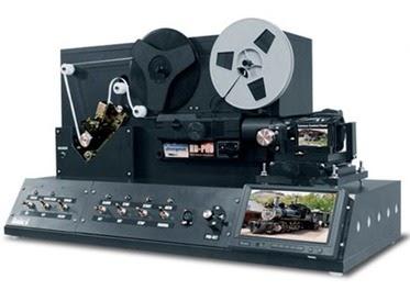 8mm Film To Dvd Conversion Equipment