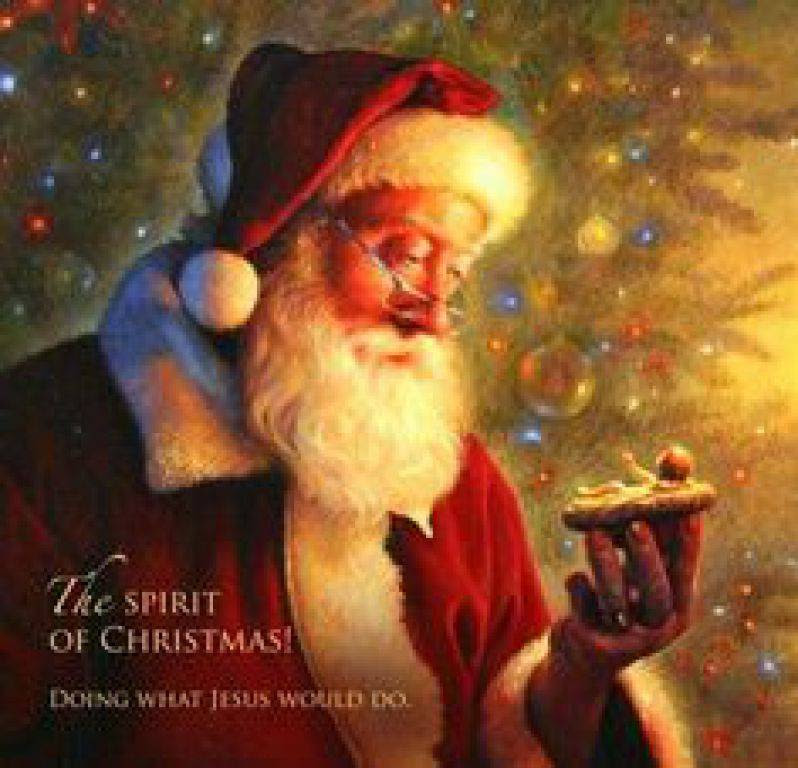 Image result for spirit of christmas
