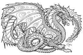 36 drachen mandala zum ausmalen - besten bilder von