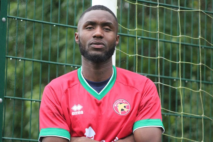 Emmanuel Osadebe 'Delighted' as He Signs New Walsall Deal