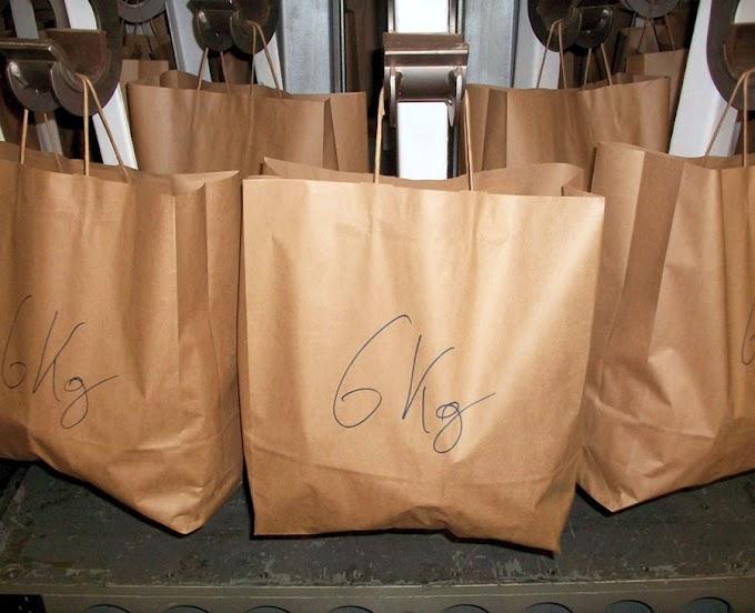 Personal para armado de bolsas desde la casa *Pago x Semana*