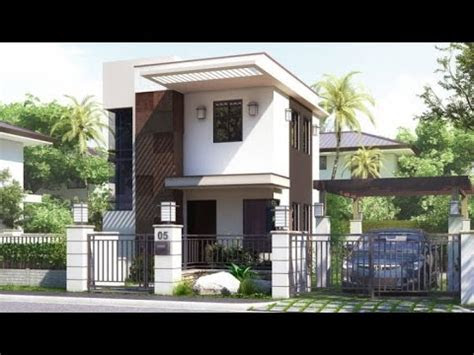 small family house design youtube