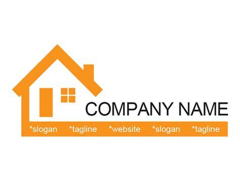 house logo template igraphic logo