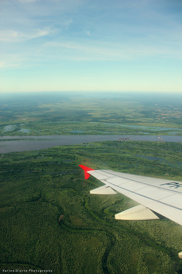 Home - Paraguay