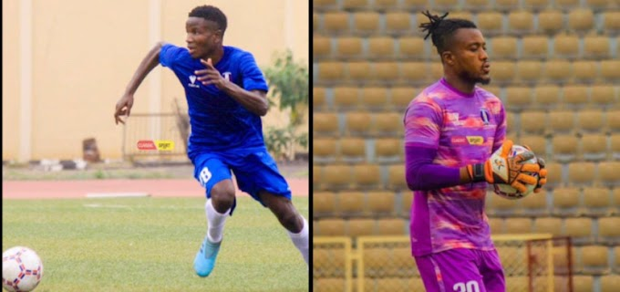 How VIA Football Academy Products Helped Shooting Stars gain NPFL Promotion
