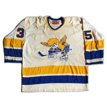 1973-74 Minnesota Fighting Saints