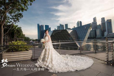 Ankit & Saumya (Indian Couple Photoshoot in Singapore