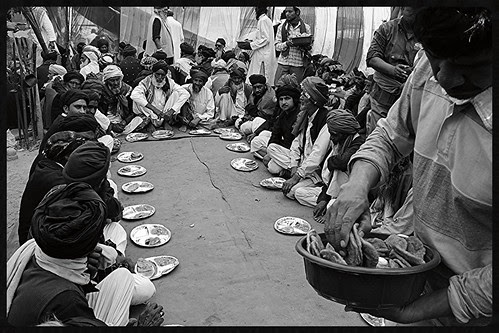 The Langar Of The Dam Madar Malangs by firoze shakir photographerno1