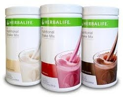 PAKET LENGKAP HERBALIFE NUTRISIONAL ~ Cara Diet Sehat ...