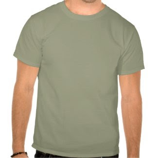 Up And Over Cricket T Shirt