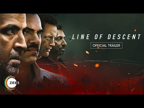 Line of Descent Trailer by ZEE5