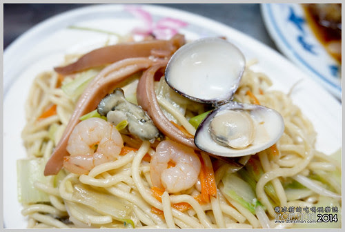 西濱蛋炒飯15