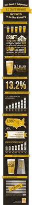 Growth Infographic 2011