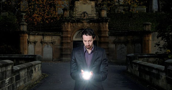 You can go UFO hunting in Glasgow for Halloween hosted by a magician – Daily Record