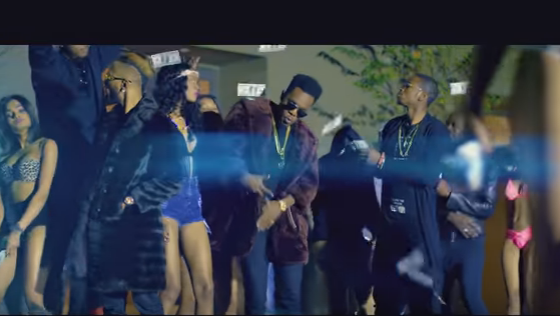VIDEO: Patoranking - Money ft. Phyno