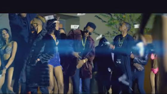 VIDEO: Patoranking - Money ft. Phyno