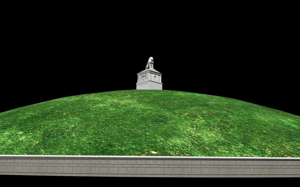 Αμφίπολη: Κι από τον τάφο του… ο Μεγαλέξανδρος μιλά για το Σκοπιανό