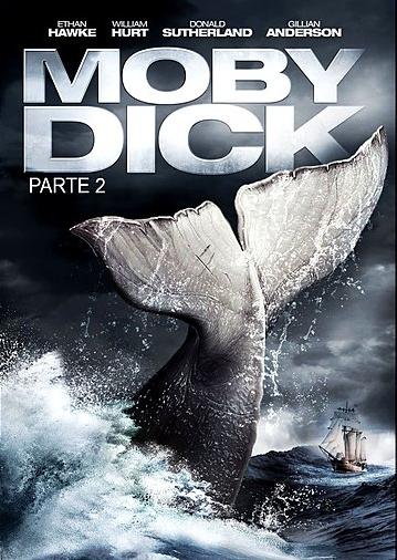 Baixar Filme Moby Dick Parte 2   Dublado Download