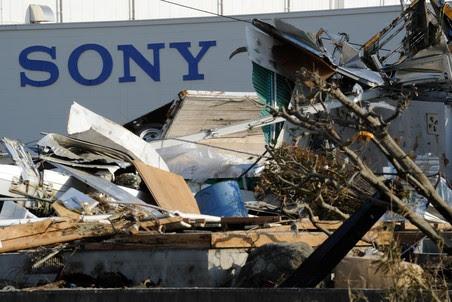Sony сократит 10 тысяч сотрудников и потратит на реструктуризацию почти $1 млрд