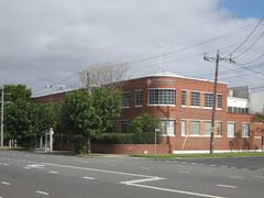 Cambridge University Press, Port Melbourne