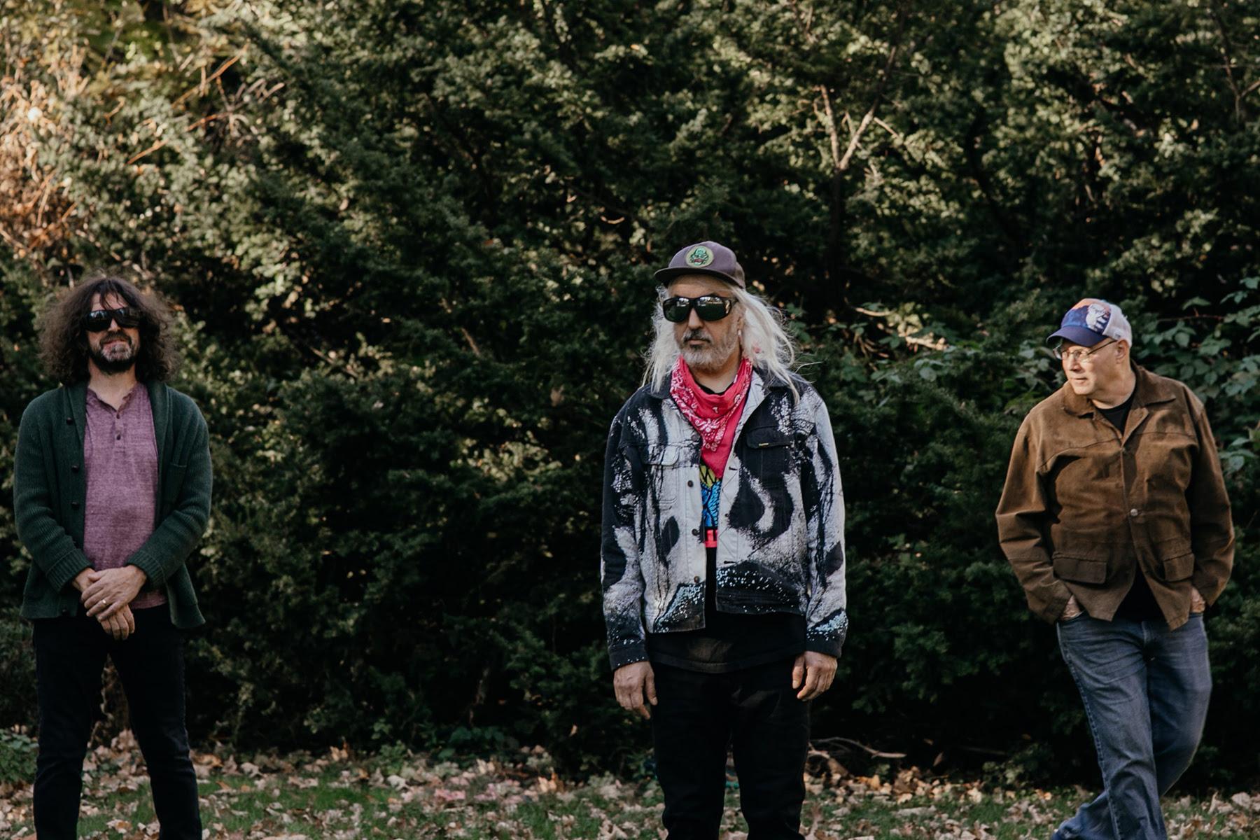 Dinosaur Jr. Announce New Album, Share Lead Single 'I Ran Away'