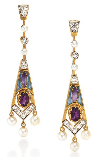Masriera Earrings