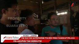 Detik Detik Tim Sultan Bekuk Pelaku Pembunuhan Sepasang Suami Istri