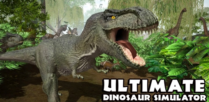Ultimate-Dinosaur-Simulator-APK