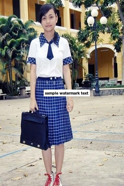 địa chỉ bán đồng phục học sinh tại hà nội