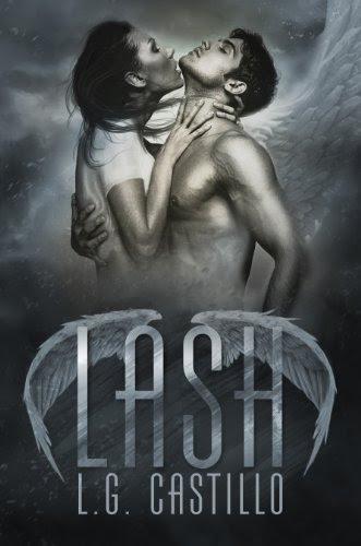 Lash (Broken Angel) by L.G. Castillo