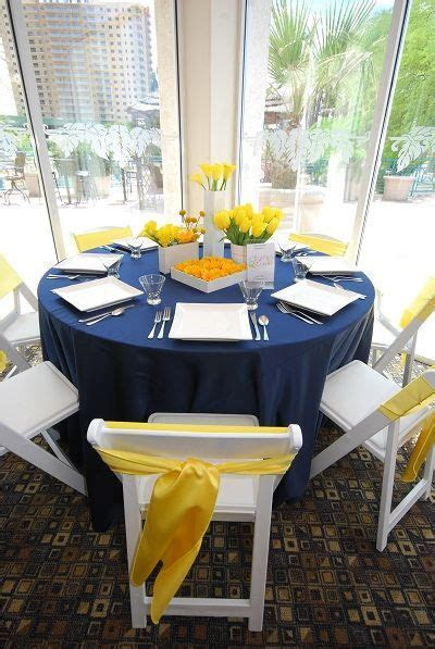 8 Perfect Color Combinations for Your Wedding   Navy