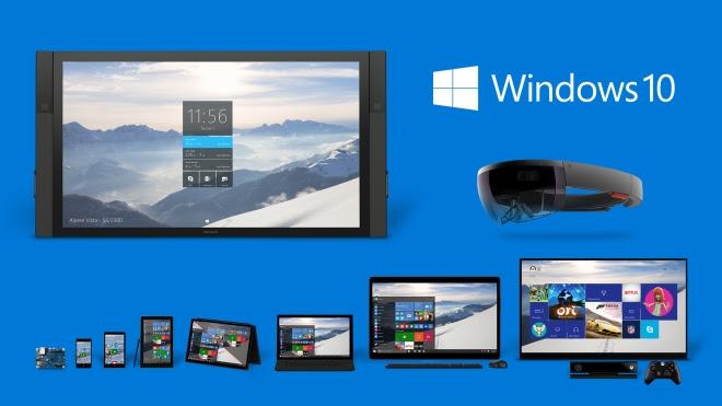 Windows 10 is the last version of Windows - Microsoft