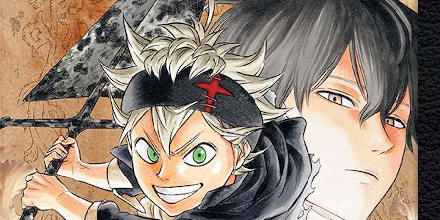 What Is 'Black Clover's New Arc About?