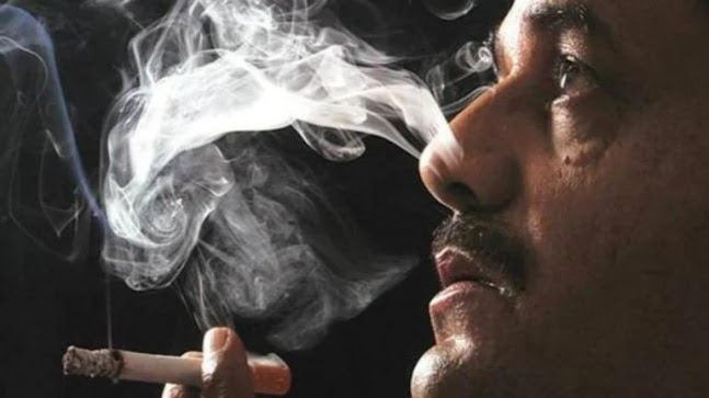 Bombay HC to take up issue of smoking-Covid link on July 8 https://ift.tt/3x0FlQJ