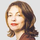 Alison Benjamin