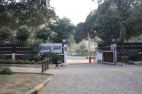Jai Maharashtra ..Amchi Dilli by firoze shakir photographerno1