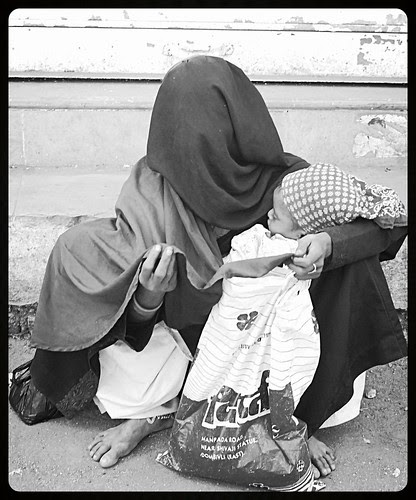 Can We End Beggary - No Never ... Answer.. Sweet Religion Keeps It Alive by firoze shakir photographerno1