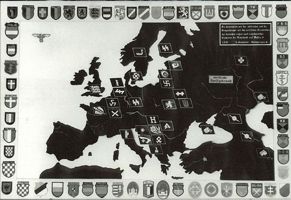 Европейский фашизм