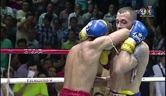 ณอนซ์ ส.สุมาลี VS ศิริมงคล ศิษย์นิวัฒน์ 3/4 23 เมษายน 2559 ศึกจ้าวมวยไทย Muaythai HD