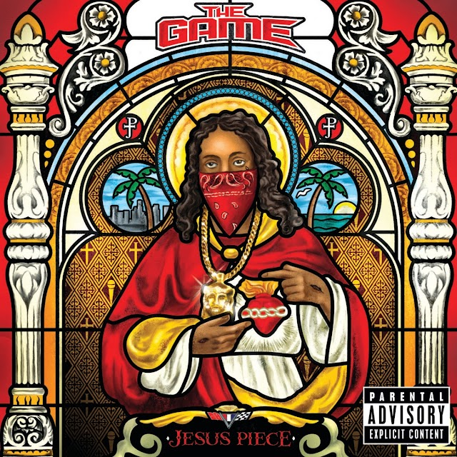 The Game - ««Jesus Piece»». (Deluxe Version) (Clean Album) [MP3 - 320KBPS]