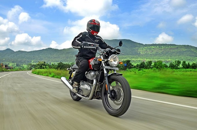 Royal Enfield Interceptor 650 makes it way out: Know about the specifications and more