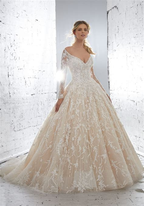 The Royal Round Up: 5 Princess Inspired Wedding Dresses