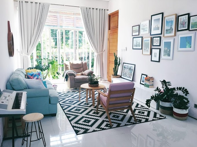 Hiasan Dinding Dapur Dan Ruang Makan | Ide Rumah Minimalis