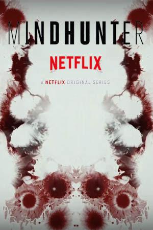 """Résultat de recherche d'images pour """"mindhunter poster"""""""
